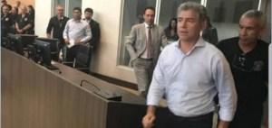 Por unanimidade, vereadores de Cabedelo casam direitos politicos de Leto Viana