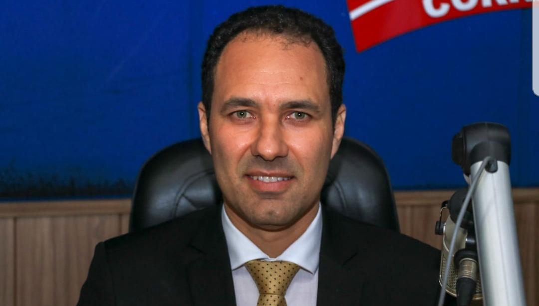 Sheyner Asfóra garante descentralização da Caixa de Assistência e combate à morosidade processual