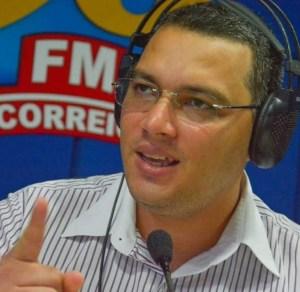 Repórter da Correio é agredido, intimidado e recebe voz de prisão em Cabedelo