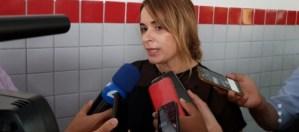 Cruz Vermelha: Daniella lembra que alertou Governo sobre organização assumir gestão do Trauma