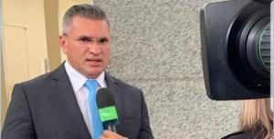 TRE aprova as contas de campanha de Julian Lemos por unanimidade