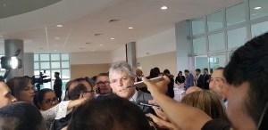 Ricardo diz que assume Fundação João Mangabeira com missão de fortalecer debate de ideias no país