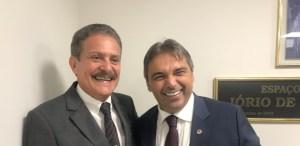 Avante lança nome de Tião Gomes para presidente da Assembleia Legislativa no segundo biênio