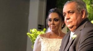 BASTIDORES: Deputado se casa com advogada em cerimônia reservada na capital