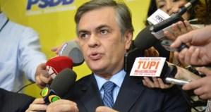 Cássio diz que Paraíba cobra apuração rigorosa das denúncias de desvios na Saúde