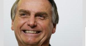 Bolsonaro revela acordo com Israel para dessalinizar água na Região Nordeste