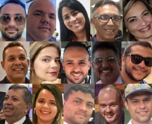 Conheça os 15 assessores parlamentares que mais se destacaram na Assembleia Legislativa em 2018