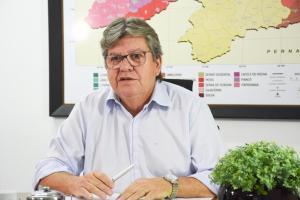 João Azevêdo abre oficialmente o 'Maio Amarelo' nesta quinta-feira