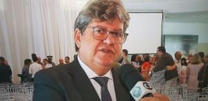 João Azevêdo nomeia irmã de ex-governador para assessoria especial no Estado