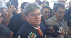 Governador João Azevêdo participa de abertura do Fórum Nacional do Confap