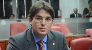 Milanez Neto permance na liderança do governo na CMJP