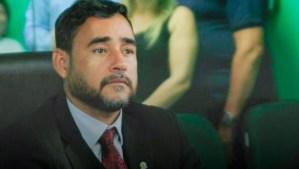 Adriano Martins diz que Berg Lima revela ameaça de morte e diz que Berg Lima foi na casa dele pedir voto