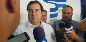 Maia descarta impeachment ou CPI contra Bolsonaro no momento e diz que foco é combate à pandemia