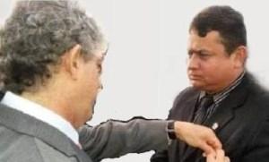 """Virgolino diz que Ricardo Coutinho não tem moral para criticar decreto de Bolsonaro: """"Nunca deu valor à segurança pública"""""""