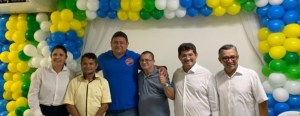 Executiva Estadual do PT intervém na aliança em Cabedelo e anula aliança com PTB
