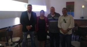 No Conde, PSL deve lançar candidatura da nora de Aluíso Régis para Prefeitura em 2020