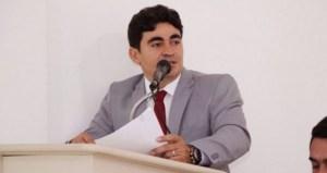 No Conde, vereador Naldo Cell é multado e vai pagar mais de R$ 150 mil por sonegação fiscal