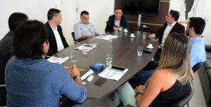 Amidi diz representar mídias digitais na Paraíba, mas está inapta na Receita Federal