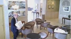 MP suspeita que dinheiro entregue em caixa de vinho era para campanha eleitoral do PSB na PB