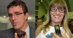 Operação Calvário deve derrubar Waldson e Livânia do governo nos próximos dias