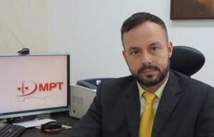 """""""A caixa-preta das Organizações Sociais na PB precisa ser aberta"""", dispara procurador do Trabalho"""