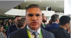 Após crise com Bebianno, Julian Lemos diz que Bolsonaro precisa discutir relação com aliados