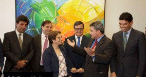 Ministra da Agricultura estará na Paraíba neste fim de semana e visita Usina Japungu; confira a agenda