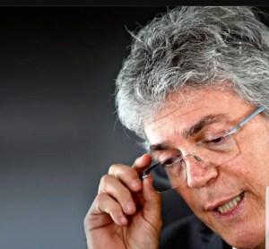 Ricardo Coutinho apresenta atestado médico e falta à audiência sobre caso Bruno Ernesto