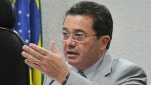 Vital do Rego recebeu propina de R$ 3 milhões para a campanha de 2014, afirmam executivos da OAS
