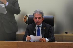 Nabor pede institucionalização de delegacia especializada de proteção ao meio ambiente e defesa animal