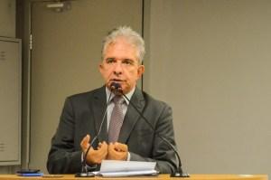 Nabor revela insatisfação da base com João Azevêdo e cobra reunião com governador