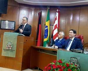 Cartaxo anuncia nova Epitácio Pessoa e os terminais de integração Metropolitano e do Valentina