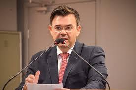 Raniery Paulino quer informação sobre intervenção na Cruz Vermelha e outras OS's