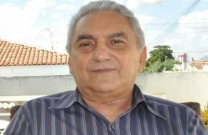 Confira a carta-renúncia de Bonifácio Rocha enviada à Câmara Municipal de Patos