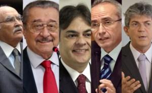 Ministério Público de Contas pede suspensão do pagamento das pensões de ex-governadores da PB