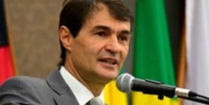 Em nota, Romero anuncia saída do PSDB e vai comandar o PSD na Paraíba