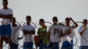 Mídia Nacional destaca ascenção da Okaida, facção criminosa que tem 6 mil soldados na Paraíba