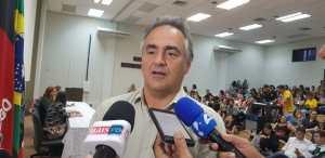 Cartaxo critica Cagepa e diz que racionamento de água disfarçado é a marca dos 100 dias de João Azevêdo