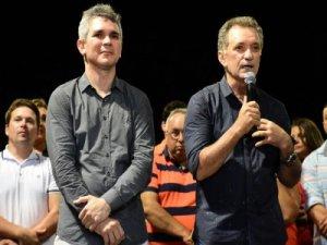 Deputado Galego Souza parabeniza São Bento e mais quatro municípios da PB que comemoram emancipação política