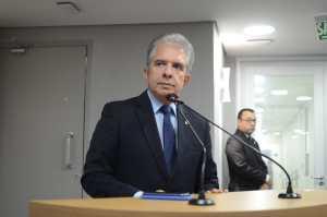 Na Tribuna: Nabor faz apelo ao Governador para pagar salários dos funcionários dos hospitais de Patos e Taperoá
