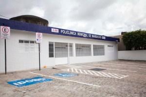 PMJP entrega ampliação da Policlínica de Mandacaru e melhora atendimentos da Atenção Especializada