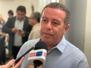 João Almeida confirma articulação para ele assumir vaga na ALPB no lugar de Moacir Rodrigues