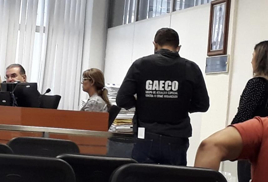 Novas linhas de investigação:  Em delação, Livânia explica ao GAECO sobre pagamentos à imprensa