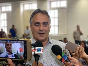 Nem Cícero nem Nilvan: Cartaxo anuncia neutralidade no segundo turno