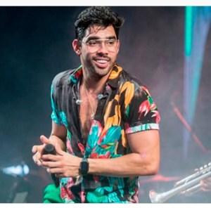 Prefeito de João Pessoa lamenta morte do cantor Gabriel Diniz