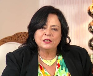 Executiva do PSB rebate Pollyana e nega que deputada esteja sendo isolada pelo partido