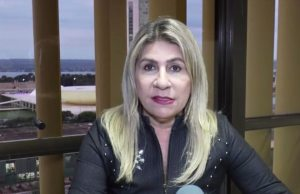 Deputada Edna Henrique se posiciona a favor da classe educacional e contra o contingenciamento