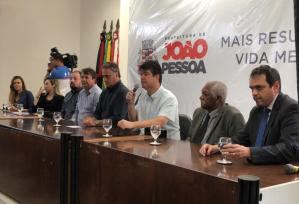 "Ruy Carneiro: ""O concurso público deve ser sempre valorizado """