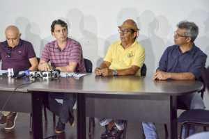 PMJP divulga programação do São João da Capital e homenageia Jackson do Pandeiro em 50 dias de festa