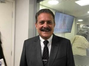Assembleia Legislativa oficializa Tião Gomes como relator do orçamento da Paraíba para os exercícios 2020 e 2021